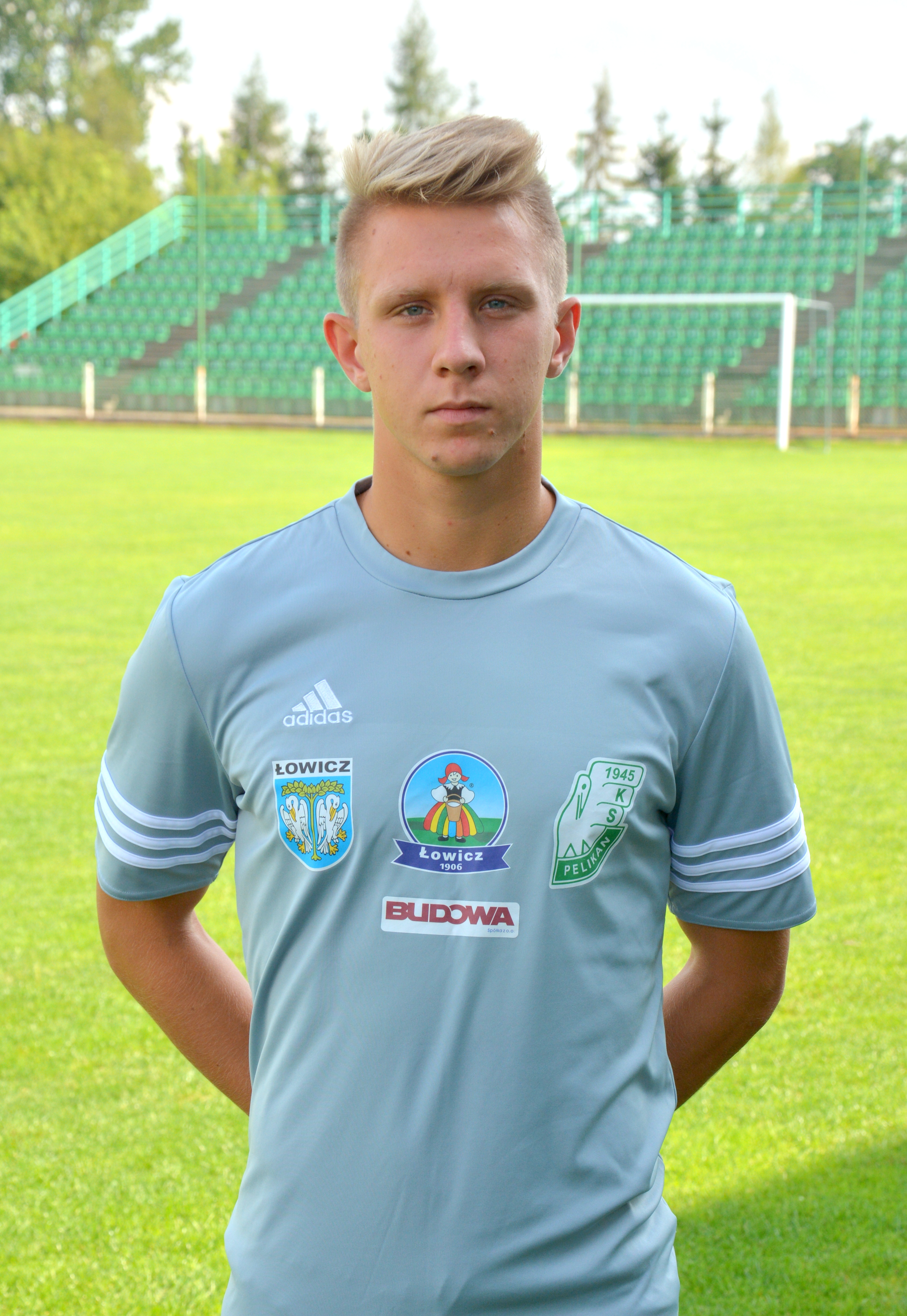 Mroczkowski