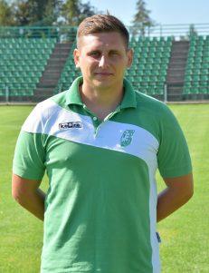Michał macek